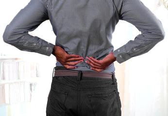 Low Back Pain Active Physiotherapy